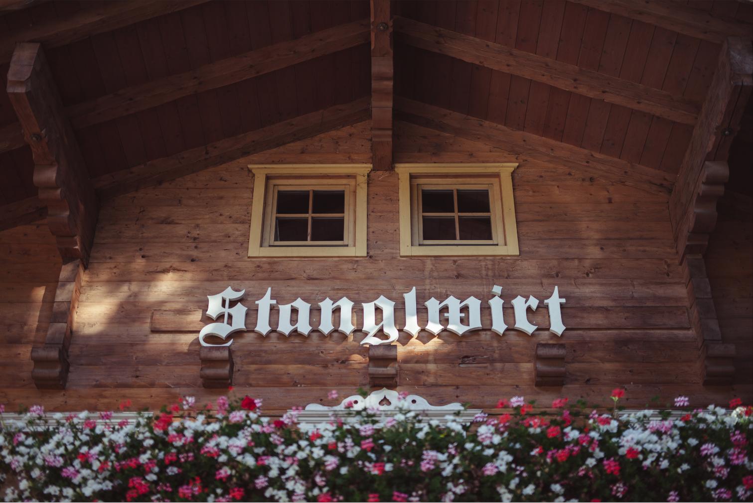 Stanglwirt *****