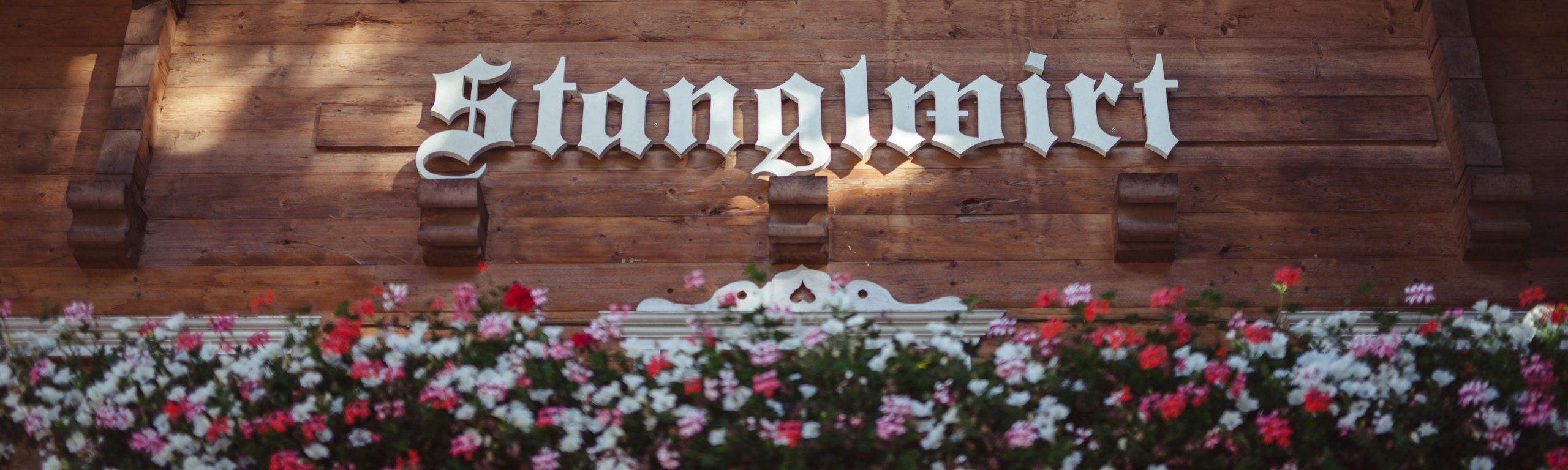 Bio Hotel Stanglwirt