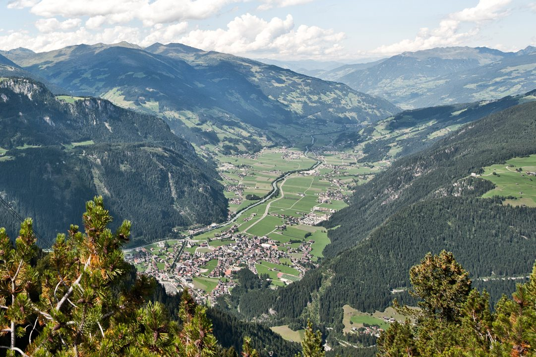 Zillertal - The Family Valley