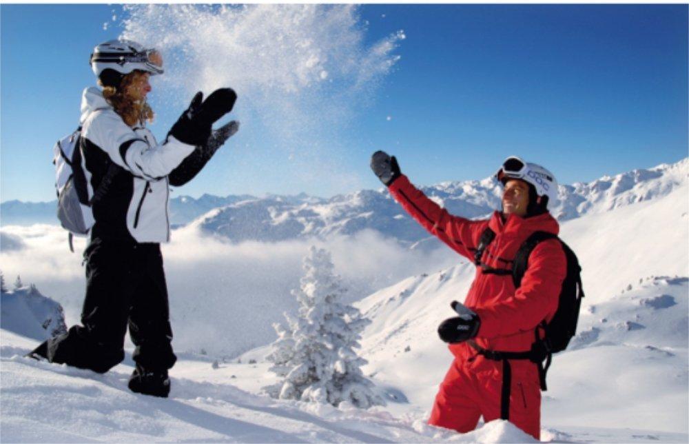 vacanza montagna austria