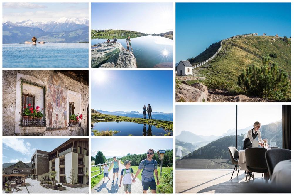 Malghe 'Alto Adige - Südtirol