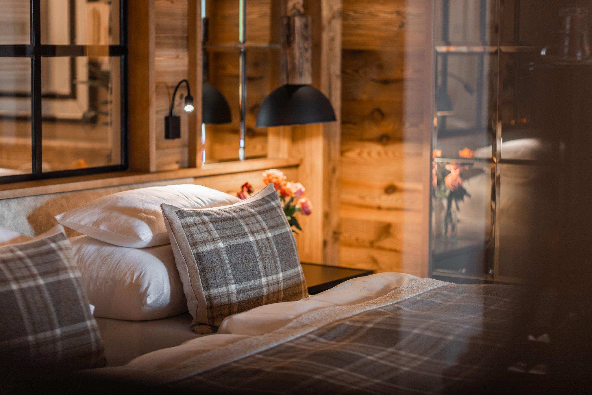 Bedroom3 - Artist Suite - ASTORIA Resort